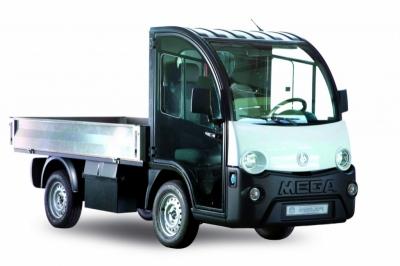 pefra ag elektroschlepper flurf rderzeuge electric vehicles industrieanh nger. Black Bedroom Furniture Sets. Home Design Ideas